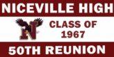 Niceville High Class of 1967 NHS