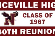 Niceville High Class of 1967 NHS