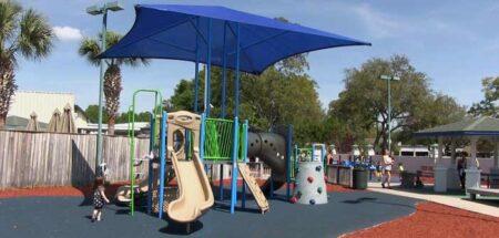 children's park niceville