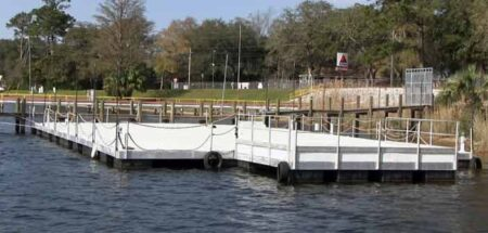 Niceville city barge don ory