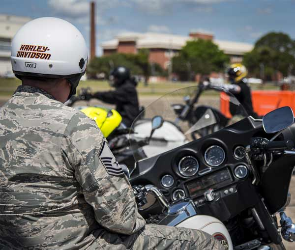 eglin motorcycle safety niceville