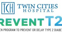 Twin Cities Hospital prevent diabetes niceville