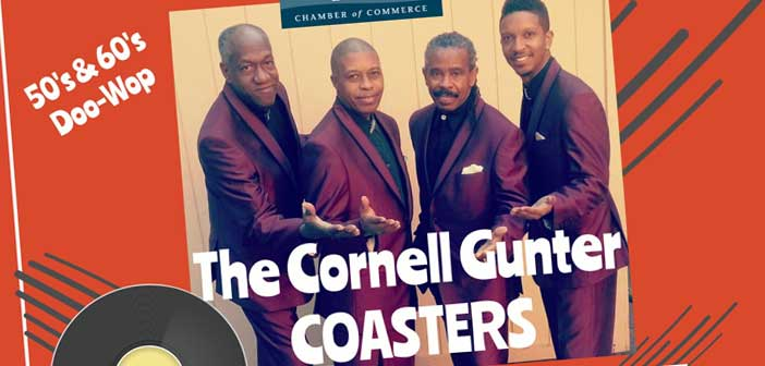 coasters concert niceville