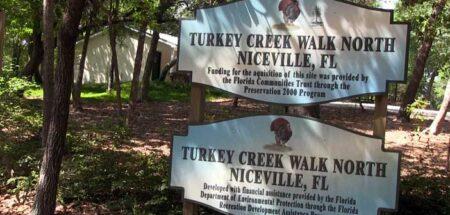 Turkey Creek North Niceville