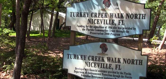 Turkey Creek North Niceville