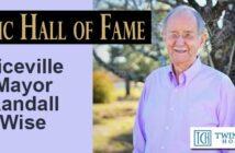 mayor randall wise niceville civic hall