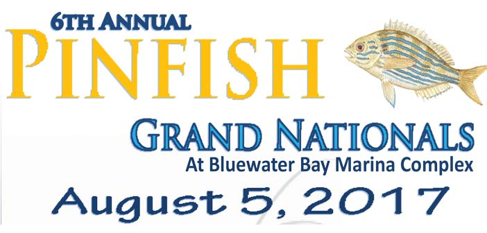 bluewater bay marina pinfish tournament