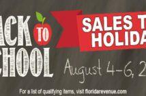 fl sales tax holiday 2017 niceville