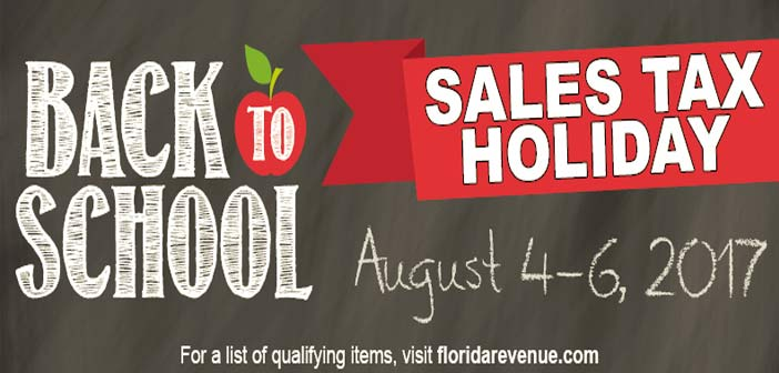 fl sales tax holiday 2017 niceville