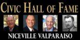 civic hall of fame niceville