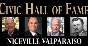 civic hall of fame niceville