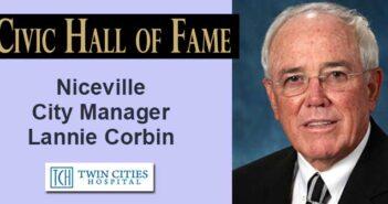 lannie corbin niceville