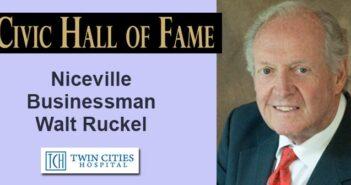 civic hall walt ruckel niceville