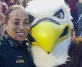 Niceville High School SRO earns state's top honor