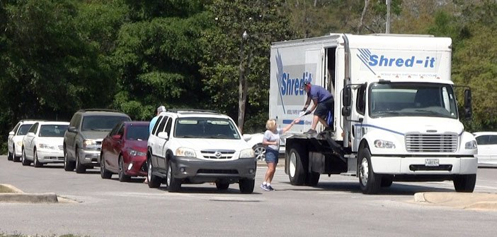 free document shredding niceville