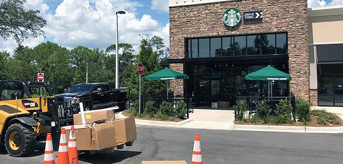 Starbucks Niceville