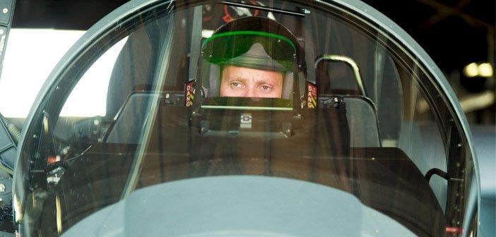 Maj Glenn Meleen 40th Flight Test Squadron eafb niceville