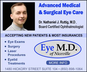 eye md of niceville