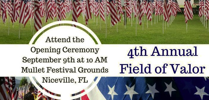 field of valor niceville