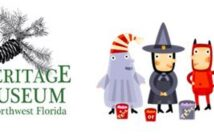 haunted heritage mini festival valparaiso niceville