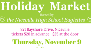 niceville holiday market
