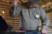 heritage museum blacksmith niceville