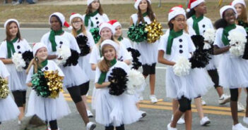 niceville christmas parade