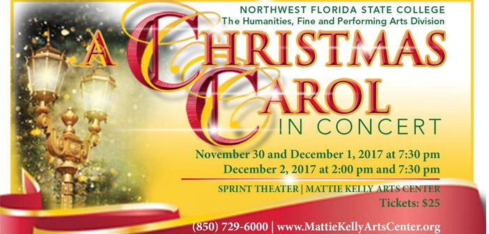 niceville a christmas carol
