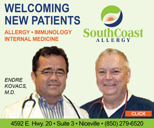 southcoast allergy niceville
