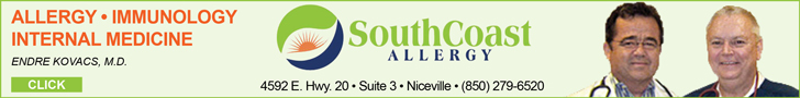 NICEVILLE SOUTHCOAST ALLERGY