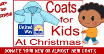 niceville coats for kids