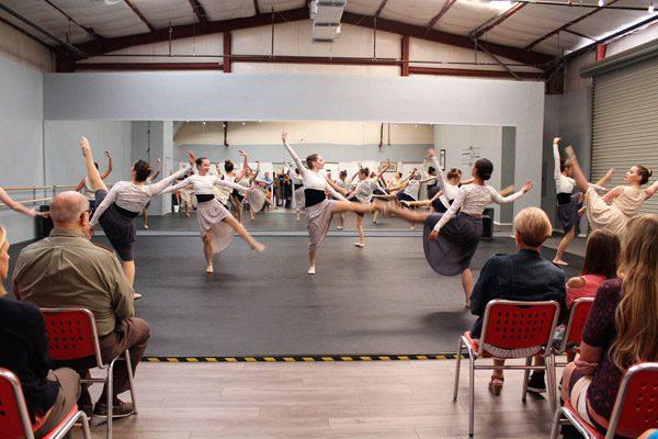 niceville inspire ballet valparaiso
