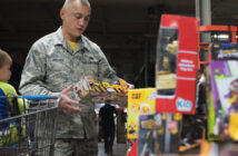 eglin air force base christmas toy drive