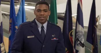 Capt. Olawale Lawal eglin niceville