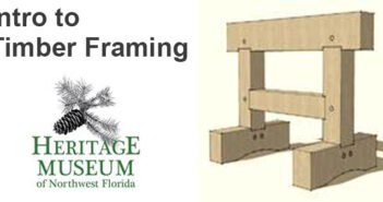 timber framing niceville