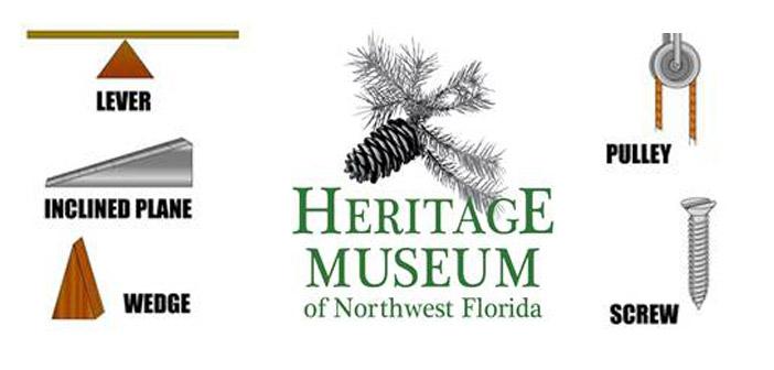 niceville heritage museum