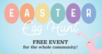 niceville easter egg hunt bluewater bay