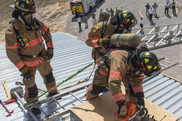 niceville eafb firefighter facility