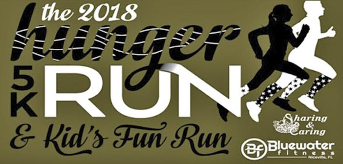 niceville hunger run
