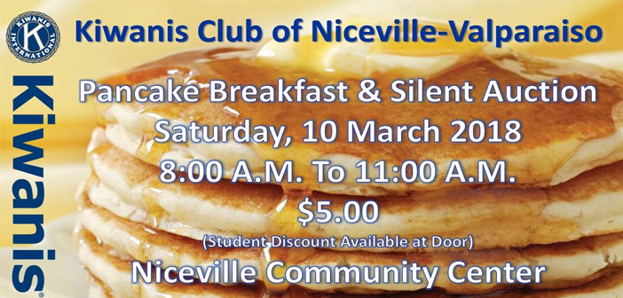 niceville kiwanis breakfast