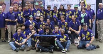 niceville nhs robotics team