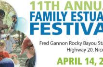 family estuary festival niceville