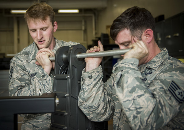 niceville eglin air force base