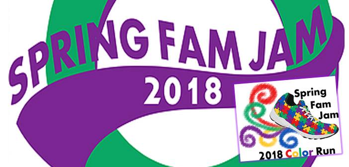 niceville spring fam jam 2018