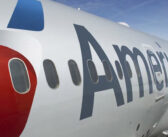 American Airlines begins non-stop service to Washington D.C