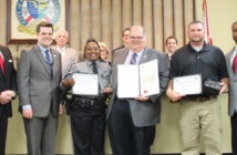 niceville corrections awards
