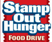 """""""Stamp Out Hunger"""" food drive is Saturday"""
