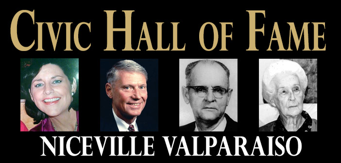 niceville chamber civic hall of fame