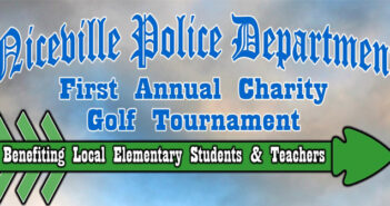 niceville police golf