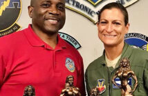 niceville eafb Lt. Col. Carrie Register